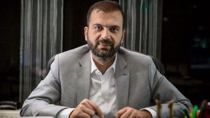 ÇOSİAD'ın Yeni Başkanı Hayri Şamlı